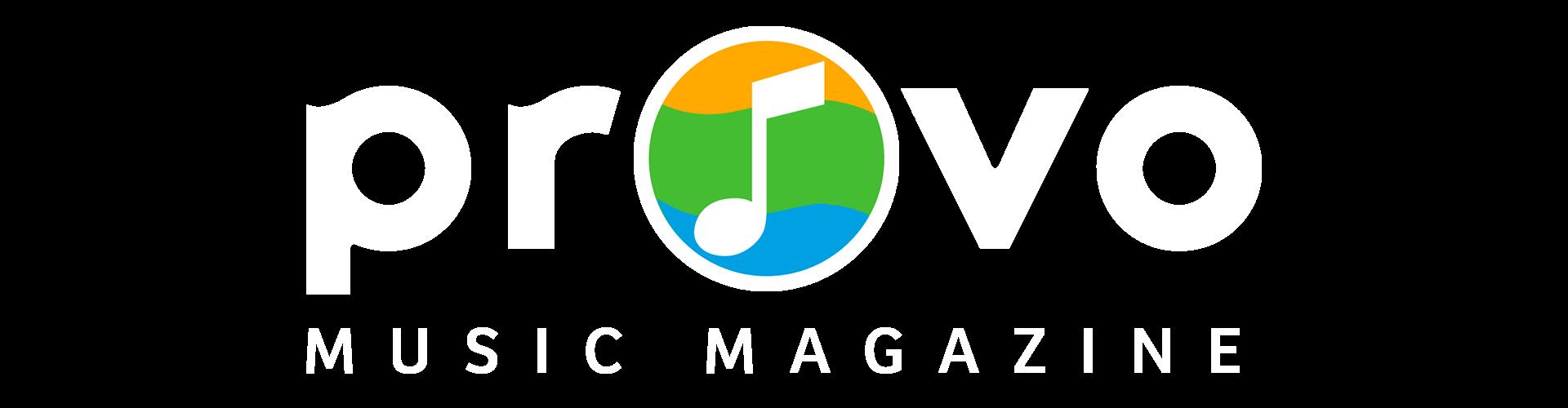 Provo Music Magazine